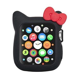 38mm Hello Kitty Apple Watch Protective Cover